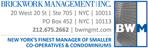 BrickWork Management Inc.
